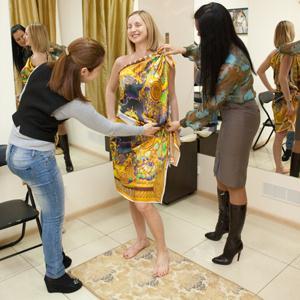Ателье по пошиву одежды Верещагино