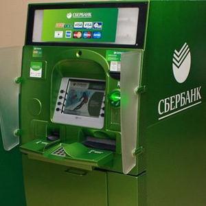 Банкоматы Верещагино