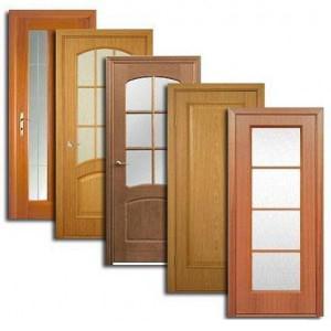 Двери, дверные блоки Верещагино