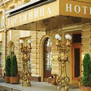Гостиницы Верещагино