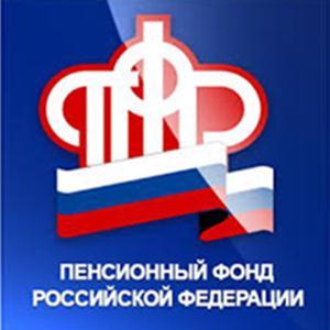 Пенсионные фонды Верещагино