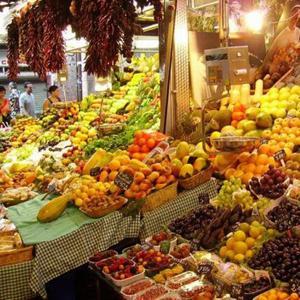Рынки Верещагино