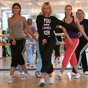 Школы танцев Верещагино