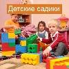 Детские сады в Верещагино