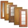 Двери, дверные блоки в Верещагино
