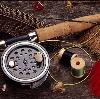 Охотничьи и рыболовные магазины в Верещагино