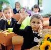 Школы в Верещагино
