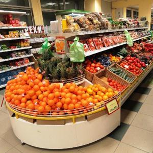Супермаркеты Верещагино