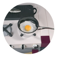 Пит-Стоп - иконка «кухня» в Верещагино
