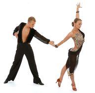 Студия Trinitydance - иконка «танцы» в Верещагино
